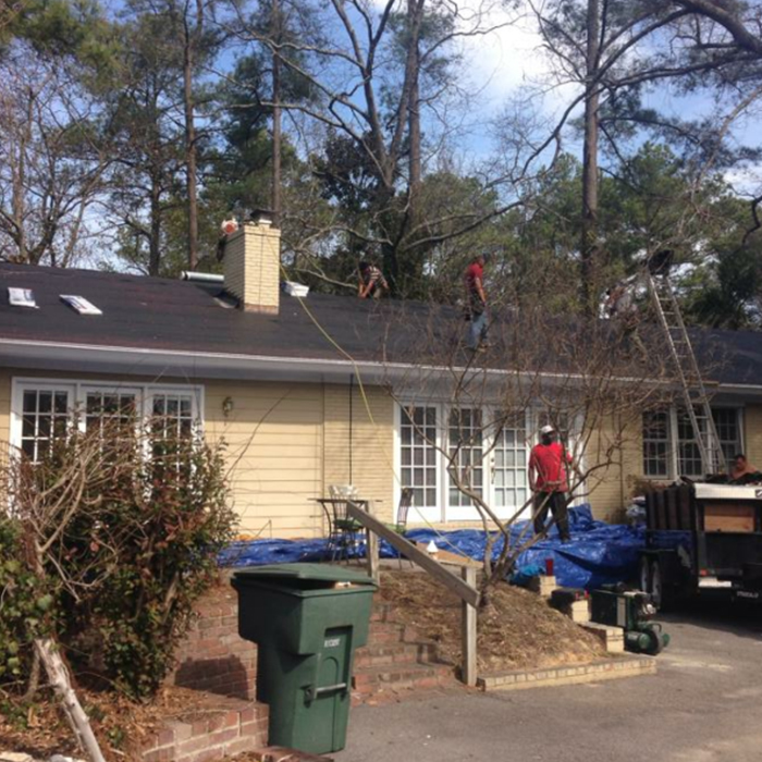 Roofing Company · Roofing Contractors · Columbia Sc Roofers ...