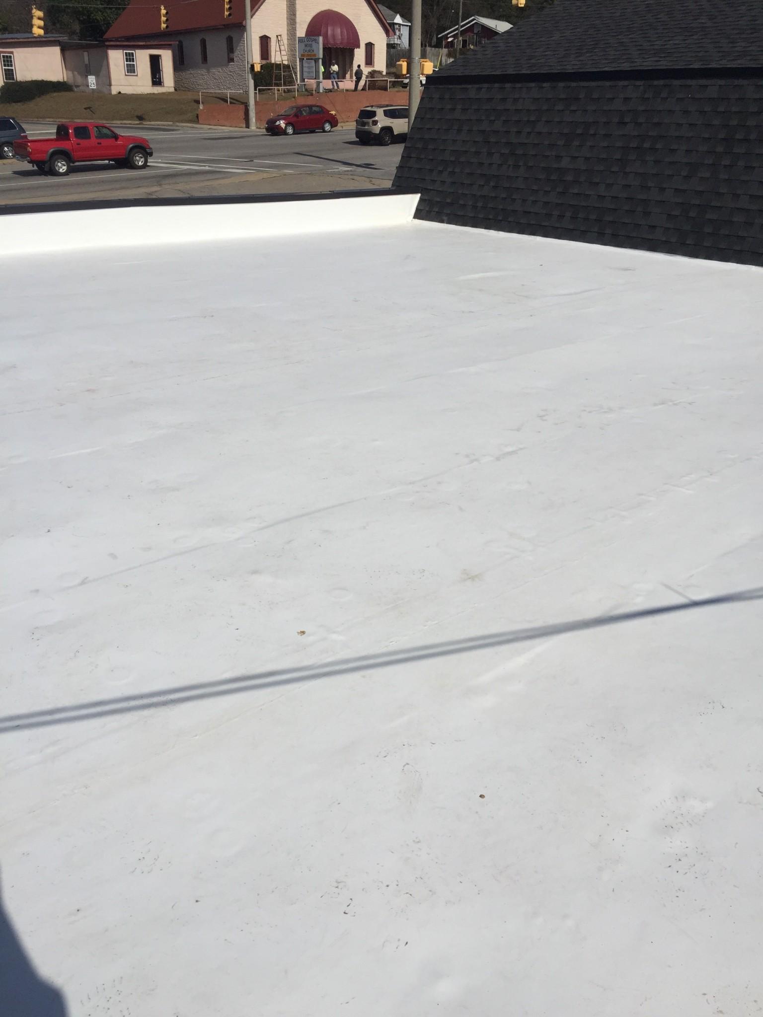 Columbia SC Roofing Repairs