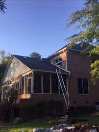 roofers columbia sc